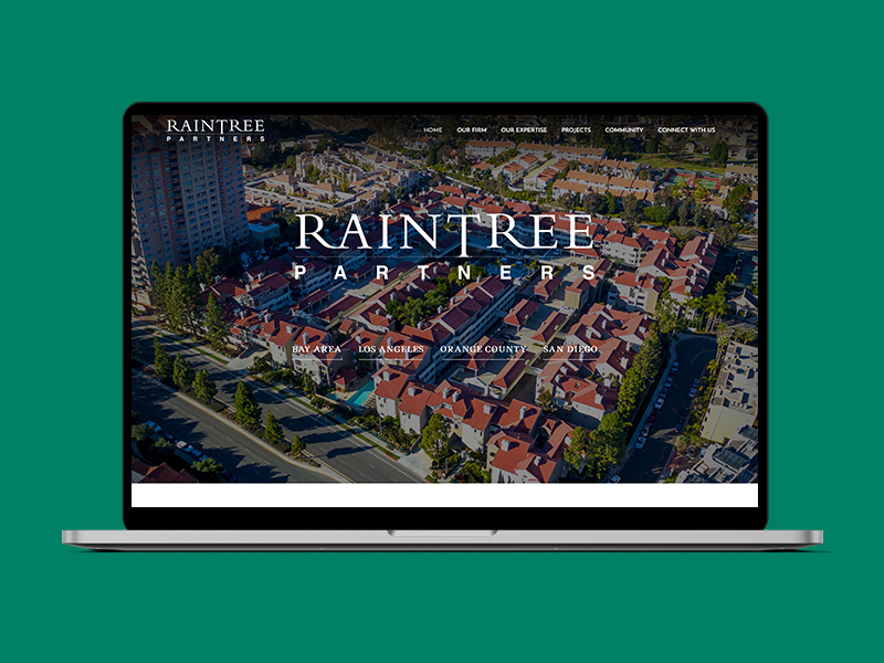 Raintree Partners